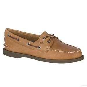Women's Boat Shoes By Sperry Size 6M